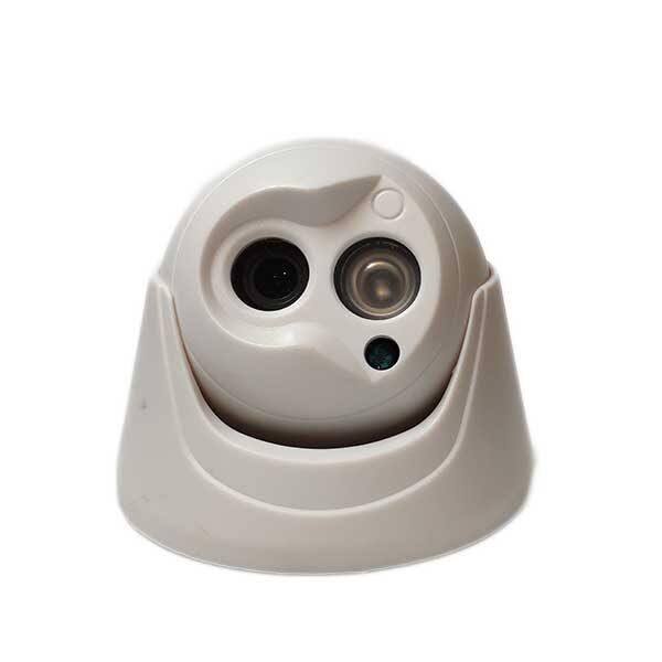 دوربین 1 مگاپیکسل DOME AHD