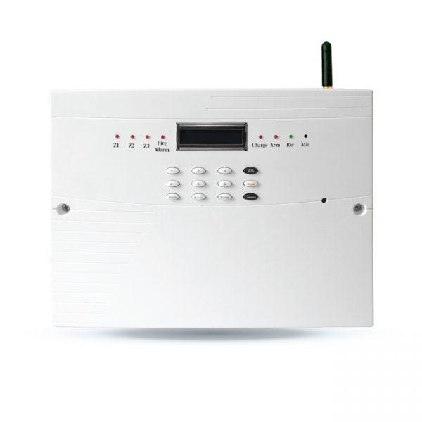 دزدگیر tesso سیم کارتی 03 GSM