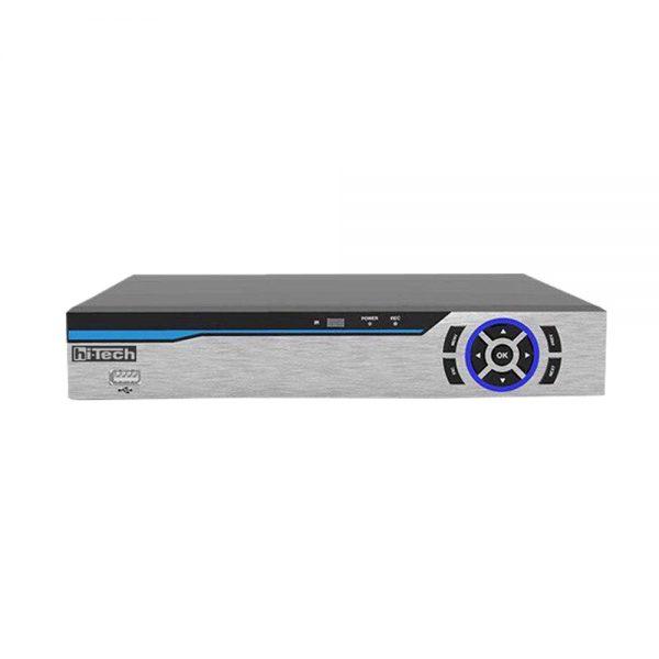 DVR هشت کانال هایتک 2 مگاپیکسل