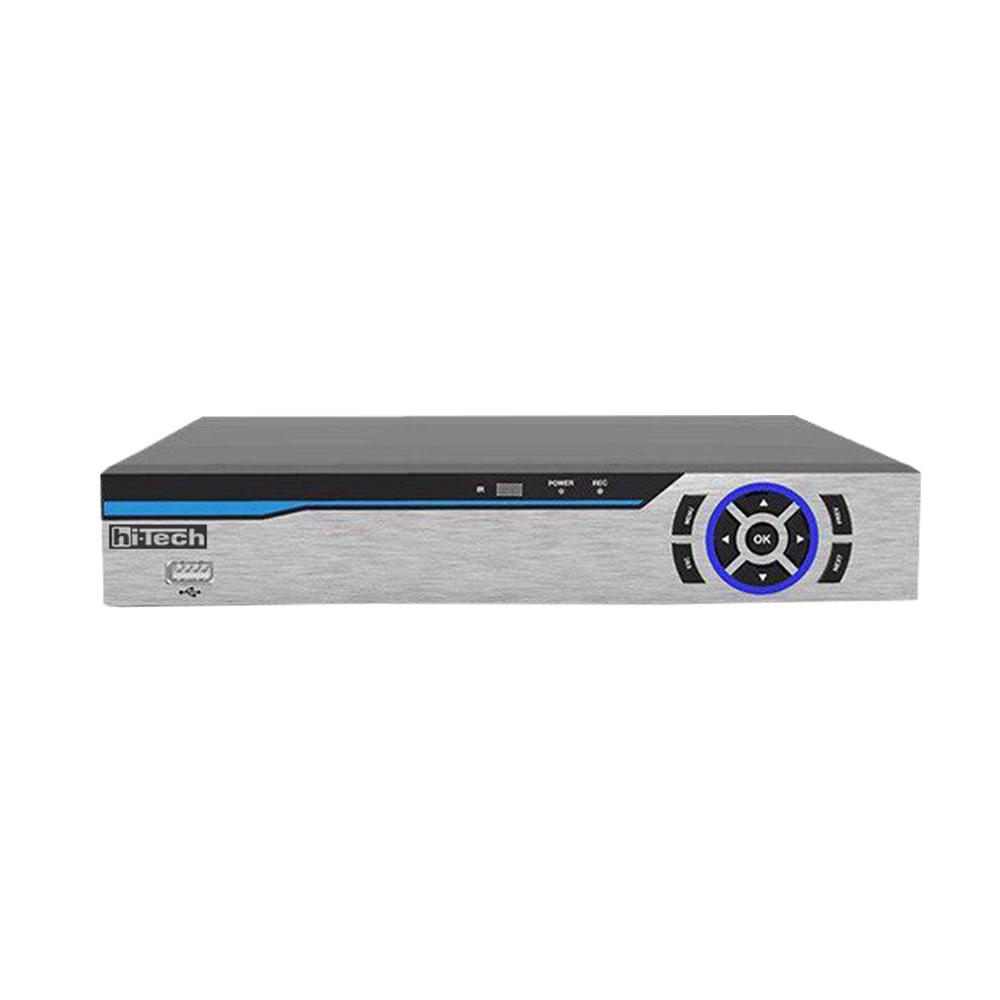 DVR هشت کانال هایتک 4 مگاپیکسل