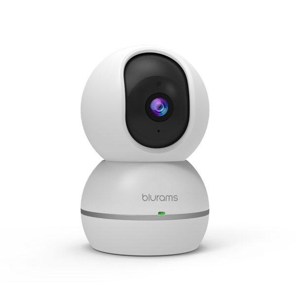 دوربین هوشمند بیسیم بلورمز Blurams Snowman S15F