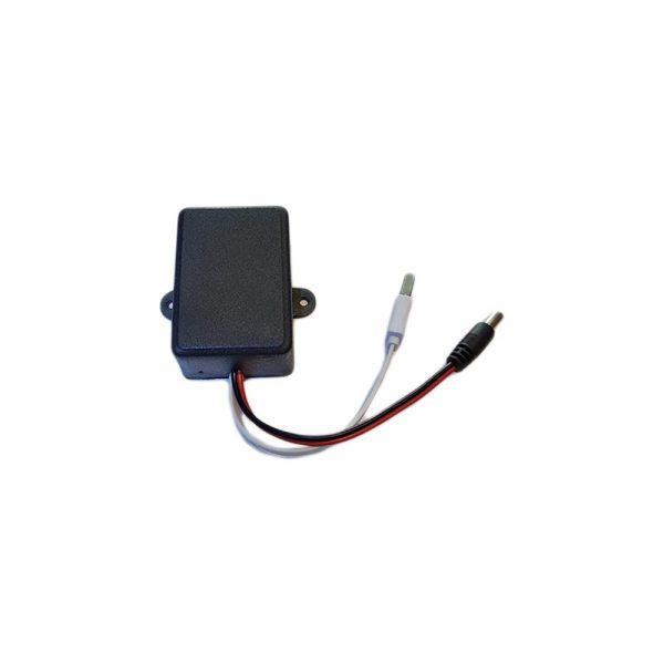مبدل پاوربانک به UPS مودم و دستگاه POS مدل 002A