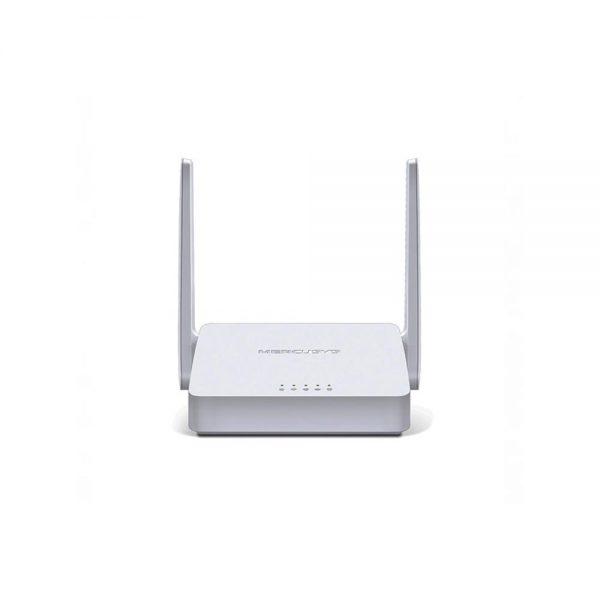 مودم روتر ADSL2 مرکوسیس مدل MW300D